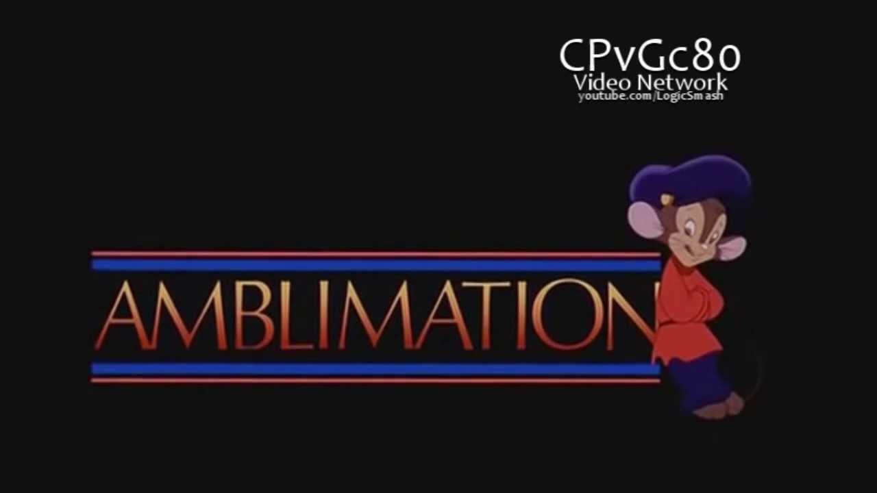 Amblimation 1993 Youtube
