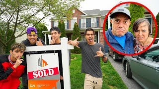 WE PUT OUR PARENTS HOUSE FOR SALE!