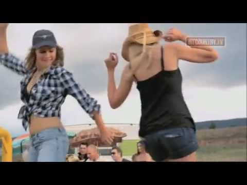 Lee Kernaghan - Planet Country (Official Music Video)