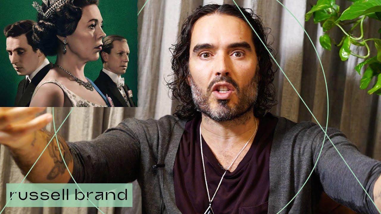 "The Crown - ""Whatever Truth Means..."" 