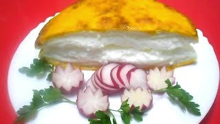 "Пышный омлет ""Пуляр"" | Быстрый и вкусный завтрак"