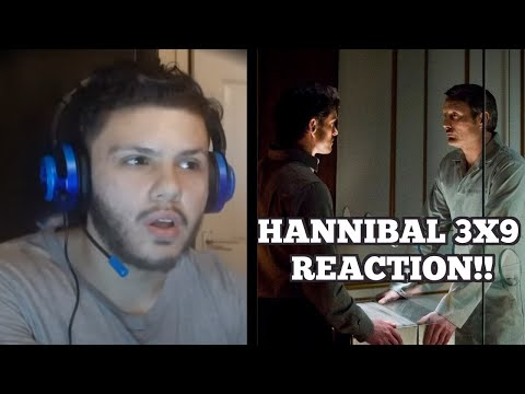 Download SEASON 1 VIBES! Watching HANNIBAL Season 3 Episode 9 for the FIRST TIME! (Show Reaction and Review)