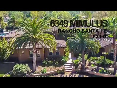 Rancho Sante Fe homes for sale | 6349 Mimulus | 92067 real estate | Cindy Mort presents