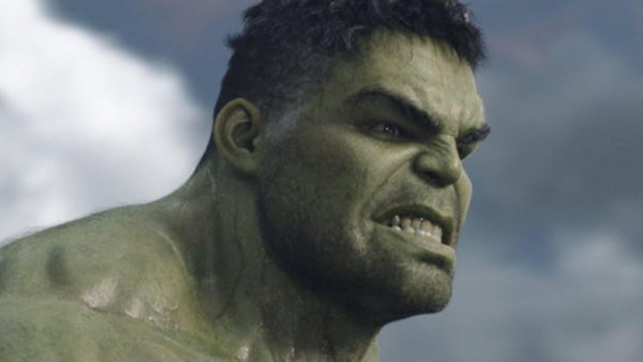 97185c81f Why The Hulk Could Be More Important Than You Think In Avengers 4 ...