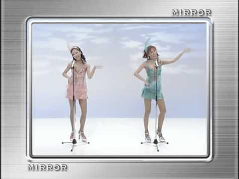 Nagisa No Sindbad (渚のシンドバッド, Nagisa No Shindobaddo) - MIRROR Ver - Pink Lady