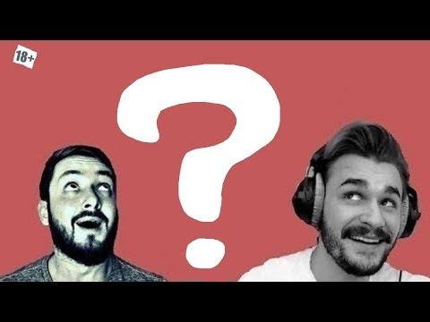 БРО и ЮЛИК - КАКАЯ РАБОТА БЫЛА БЫ ДЛЯ ВАС ИДЕАЛЬНА ? (18+)