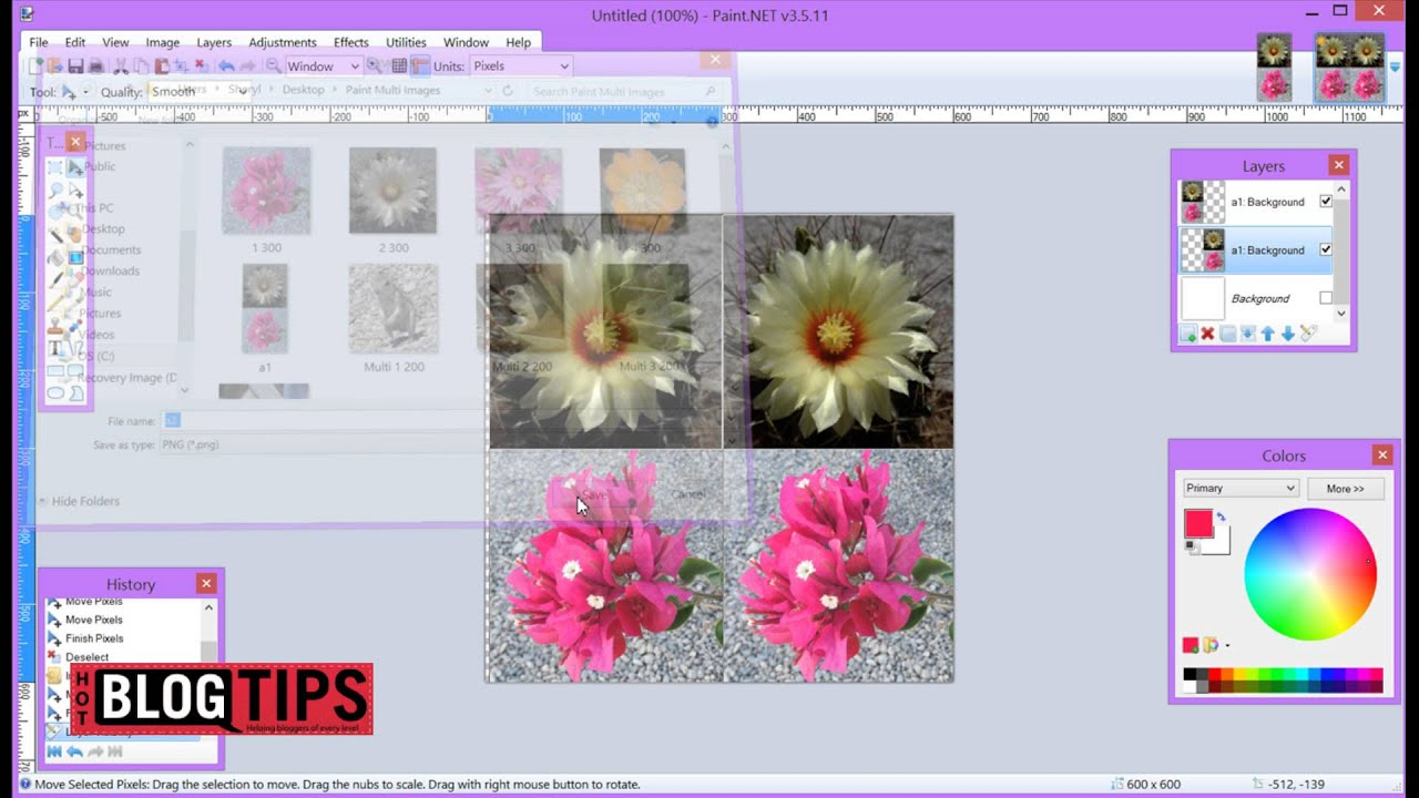 photodirector 6 how to make a collage