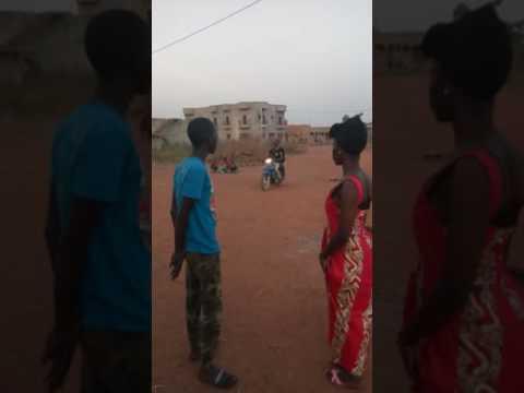 Comédie malienne