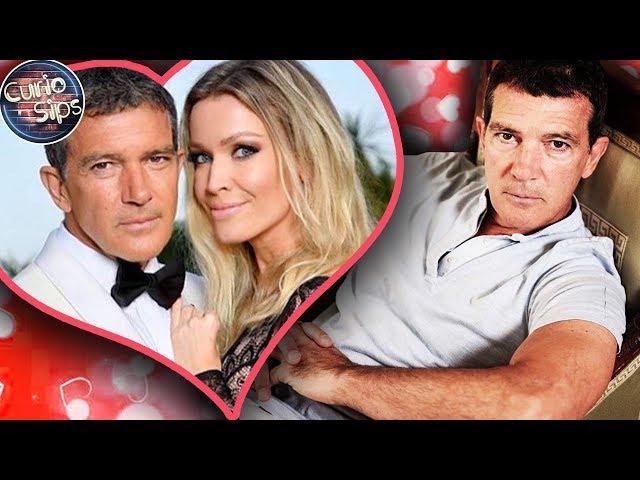 Antonio Banderas Getting Married AGAIN?!