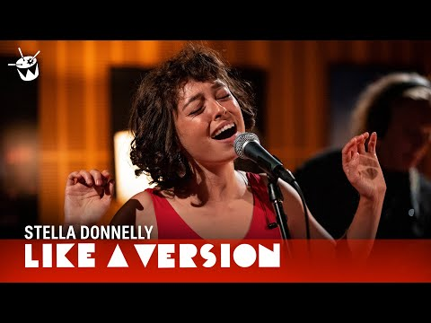 Stella Donnelly covers John Paul Young &39;Love Is In The Air&39; for Like A