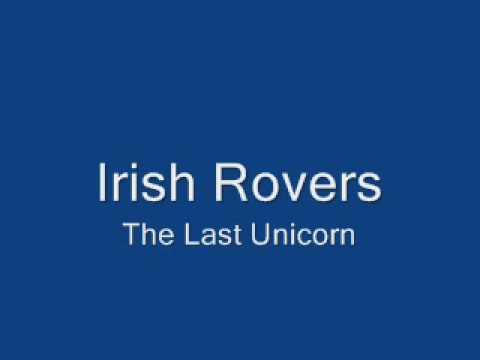 Irish Rovers-Unicorn