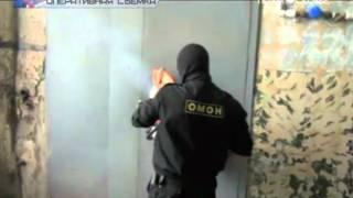 Полицейские обнаружили подпольный швейный цех(, 2012-08-22T12:30:25.000Z)