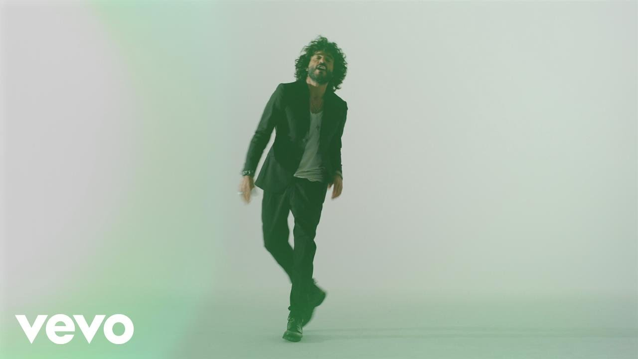 Francesco Renga - Nuova luce (Official Video)