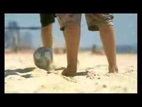 Israeli World Cup Ad