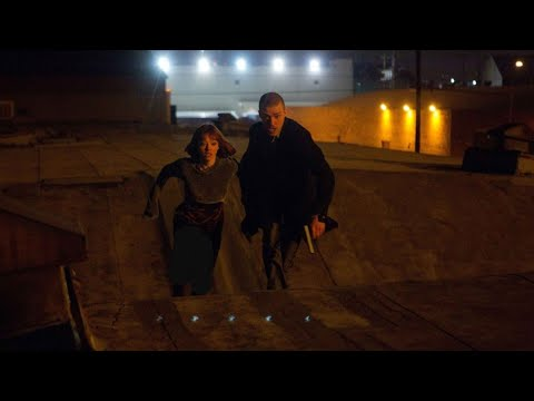 Время (2011) фантастика, триллер, драма, мелодрама, преступление