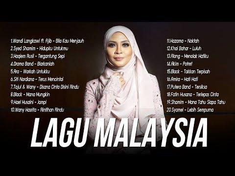 Top Hits Lagu Baru 2017-2018 Melayu [Malaysia Terbaik Terbaru] Terpopuler Saat ini