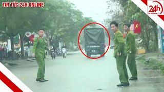 An ninh 24h | Tin tức Việt Nam mới nhất hôm nay  Tin nóng 24h an ninh ngày 10 02 2020  TT24h
