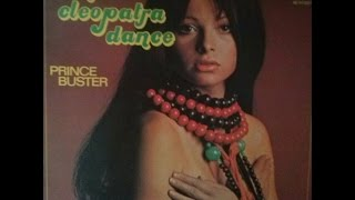 Prince Buster - Dance Cleopatra Dance FULL ALBUM