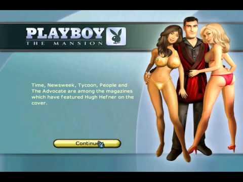 playboy spielen