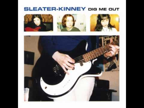 Sleater-Kinney - Words & Guitar mp3