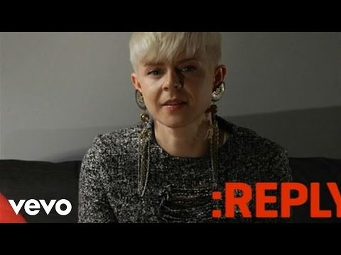 Robyn - ASK:REPLY