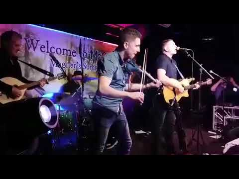 Apple of my Eye -Damien Dempsey & Sean Gavin