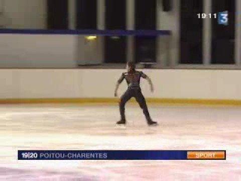 Joubert Info Poitiers 4/10/2008