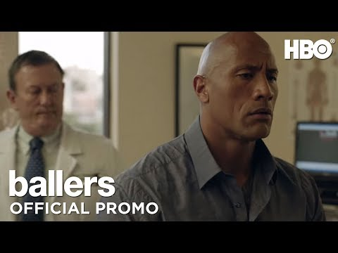 Ballers Episode 4 P HBO
