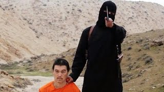 ISIS releases another video of beheading