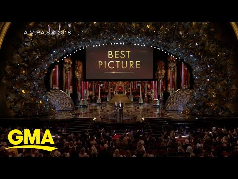 Historic shakeup for more inclusive Academy Awards requirements l GMA