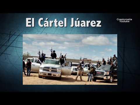Fosas clandestinas en Ciudad Juárez