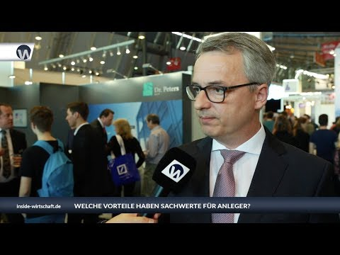 Dr. Peters Group: Sachwert-Investments in Immobilien, Flugzeuge und Schiffe