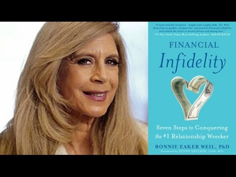Overcoming Financial Infidelity - with Dr. Bonnie