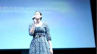 Algo Nuevo (live) - Marcela gandara - Sabaoth - Milàn