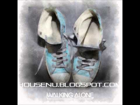 Dirty South & Those Usual Suspects feat Eric Hecht  Walking Alone Original Mix