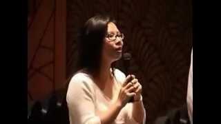 明報「絕望真相」教師特別場分享會 環保生態協會 鄭卓敏小姐(2006)-2