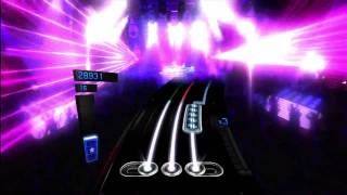 DJ Hero 2 Gameplay (Xbox 360)