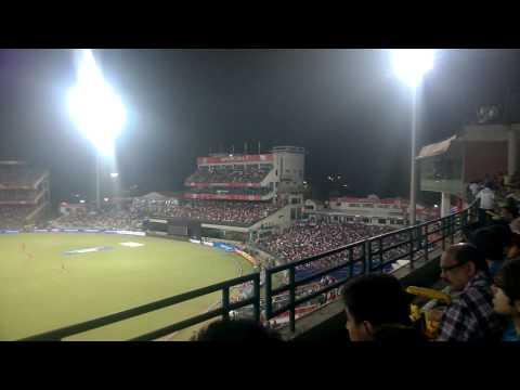 Feroz Shah Kotla Stadium New Delhi