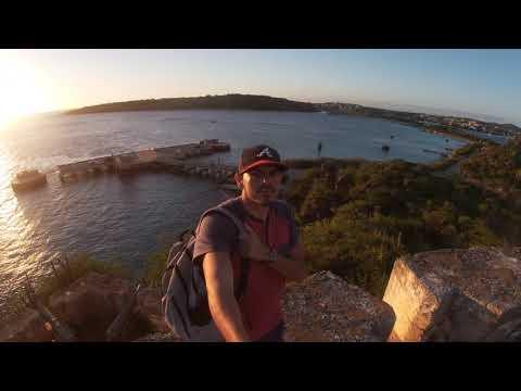 Curacao Trip: Fort beekenburg 1