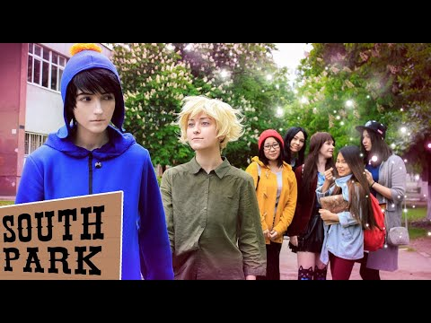 | South Park CMV | Creek - Shattered |