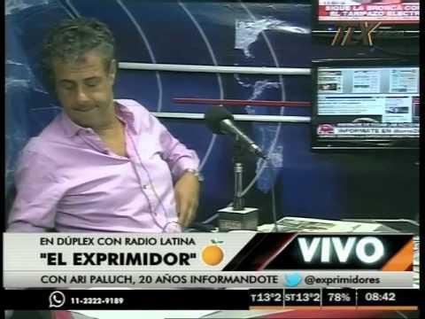 ALEJANDRO RUA, ABOGADO DE PEDRO BISCAY
