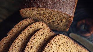 Супер быстрый рецепт хлеба хлеб в хлебопечки хлеб ржаной бородинский хлеб