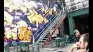 Les Graffiti au Quebec