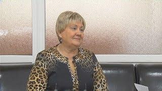 ВОПРОС ДНЯ (Елена Ильина, 20 ноября 2019)