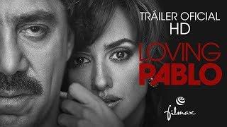 Любить Пабло - трейлер HD