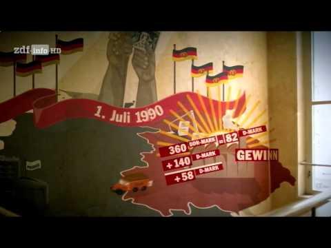 Beutezug Ost   Die Treuhand und die Abwicklung der DDR   Doku über die DDR Teil 1