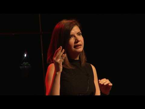 The Politics of Arabic Type Design | Nadine Chahine | TEDxUAL