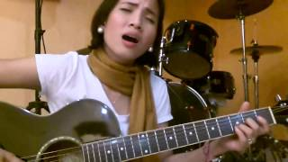 """""""Only Reminds Me of You"""" by M.Y.M.P - Cover Song of the Week ni Tanya Chinita"""