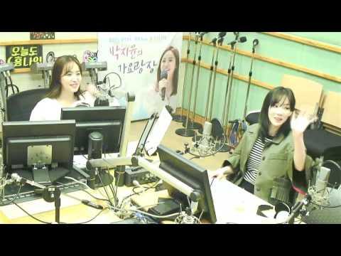 170314 - Taeyeon KBS Cool FM