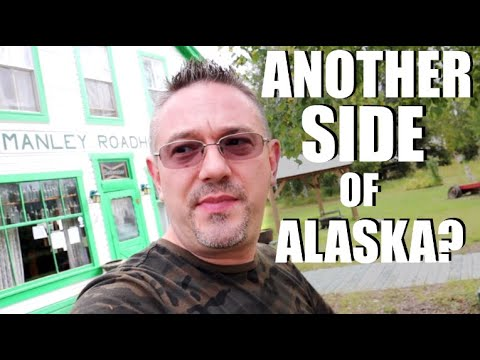 ANOTHER SIDE OF ALASKA?! |Somers In Alaska